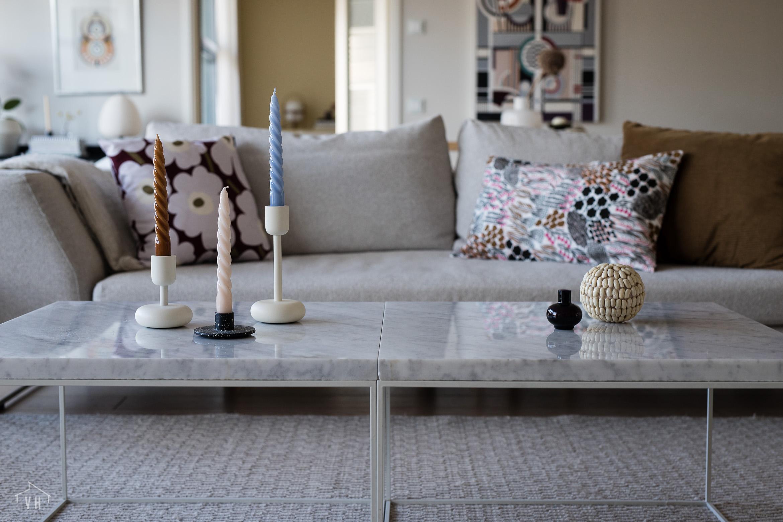 Jotain pientä piristystä kotiin – ostatko turhaa tavaraa?