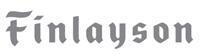 finlayson_logo