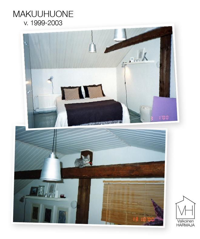 ullakko_makuuhuone