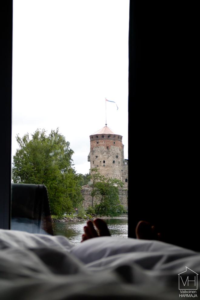 huomenta_olavinlinna