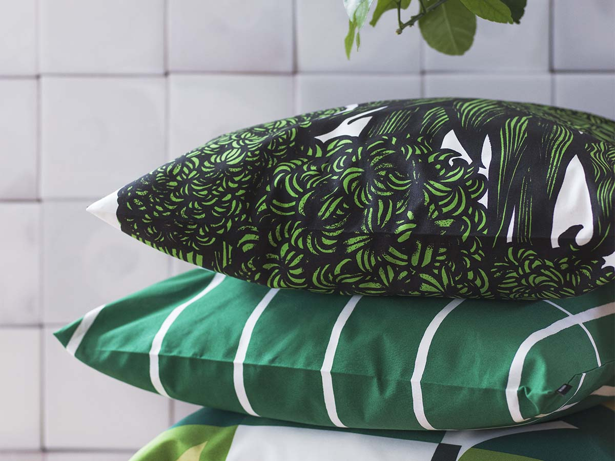 Marimekko Spring Summer 2017 Home collection